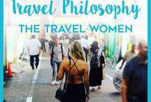 Travel Philosophy