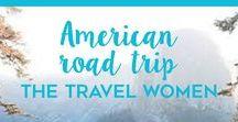 Road Trip: America