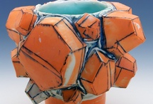 Mud Bucket Ceramics / Ceramic frivolity all around! / by JLu