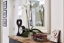 lovely decor / by Megan Fezio