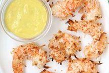 Recipes / by Nancy Gunn