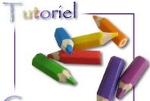 Polymer Clay Tutorials - Free / Free polymer clay tutorials from around the web. Free for your inspiration. / by KatersAcres