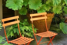 al fresco / outdoor living, style, projects, and design / by JLu