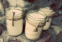 Inspiration - DIY Candle Making / by Wholesale Supplies Plus