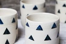 cups & plates / by Vivian Ong
