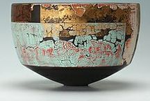 Art : Pottery / all kinds of pottery,  especially Raku!!