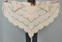 Knit and crochet / by Stephanie Estrada