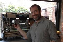Eventos / Colombia sabe de café mostrando qué es el mejor y más suave café del mundo.