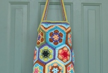 Knit & crochet..... for us