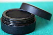 DIY Makeup & Cosmetics / DIY inspiration for makeup, DIY makeup, DIY cosmetics, handmade makeup, mineral makeup, handmade cosmetics, natural makeup / by Wholesale Supplies Plus