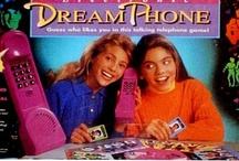 Totally 90's / Throwback to my childhood!