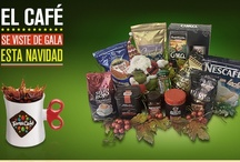 Colombia Sabe de Café - Navidad / En estas fechas especiales queremos compartir con ustedes de momentos mágicos.