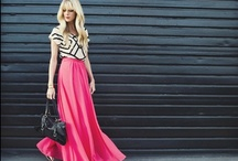 Style / by Megan Fezio