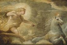 Mythology at the Museum
