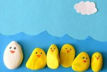 Spring Crafts / Springtime crafts and DIY ideas. / by Wholesale Supplies Plus