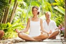 Relax, Simplify, Breath...