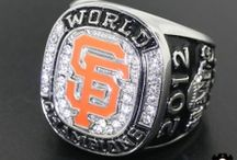 San Francisco Giants / by Visit California