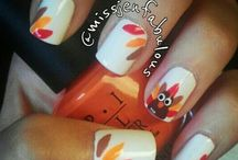 Nails / by Kathy Freas