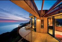 Luxury Hotels/Resorts / by Visit California