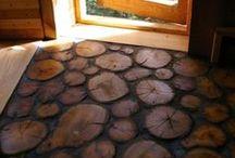 Floor Inspirations