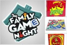 Family game night / new and old games to try  / by Cindy Redden