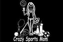 Soccer Mom! / by Cindy Redden