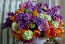Florals / Florals we make, and florals we love.