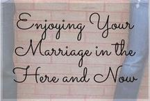Marriage / Date night ideas, strengthening relationships, love