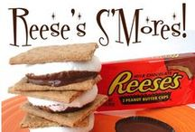 S'MORES / by Cindy Redden