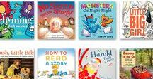 Children's Books / This board features collections of books for kids by themes or authors. Look no further for your next children's book idea. From books for toddlers to the best children's books and illustrations, you'll find a variety of popular children's books.