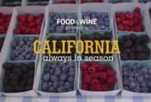 Always In Season / Discover California's farm-to-fork culture through the Always In Season series. Featuring family farms and fresh produce throughout the state. Now on Dream365TV.  www.visitcalifornia.com/dream365tv