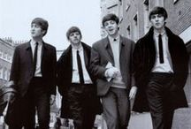 The Beatles / The Beatles.... especially George!!!