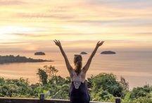 Thailand Reisen / Travel / Auf dieser Pinwand findet ihr Reisebilder aus Thailand von Koh Chang bis Chiang Mai und Bangkok.