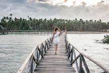 Philippinen Reisen / Philippines Travel / Reisefotos und Reisetipps rund um die wunderschönen Philippinen. Von Bohol über Palawan bis Siargao oder Siquijor - die Philippinen sine eine Reise auf jeden Fall Wert!