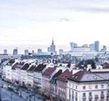 Warschau, Polen Reisen  / Reisefotos aus Polen und insbesondere der Hauptstadt Warschau