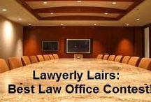 1-800-LAW-FIRM News