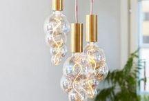 Luminaire deco / Lighting / La décoration lumineuse vue par Pure Déco. Nous vous proposons des lampes deco et design, des lustres et aussi lampes a huile, guirlandes lumineuses, bougeoirs et chandeliers pour un éclairage design.