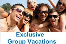 TOP GROUP TRAVEL RESORTS