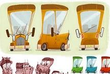 Vehicle Design / TRANSPORT