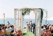 Wedding Doors ideas
