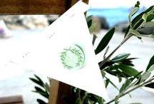 Wedding Sea & Olives