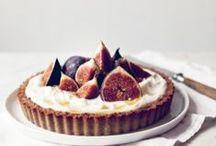 Cakes & Desserts (GF)