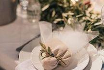 Wedding guests favors