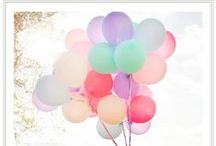 Balloons & Wedding