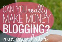 web design / blog business / resources to design a blog and / or website