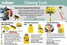 Rolson Advert & Press Release  / Rolson Tools continually look to bring you new innovative products