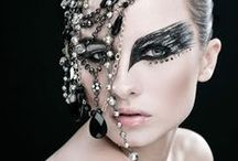 Makeup Ideas / Makeup makes people have a well look. / by Fashion & Beauty