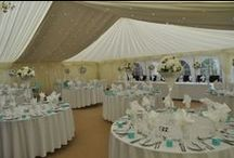 Limes Wedding Marquee / Our Marquee