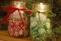 Christmas / Ideas for the festive season and parties.