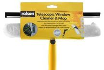 Rolson Brushes / Rolson Tools continually look to bring you new innovative products